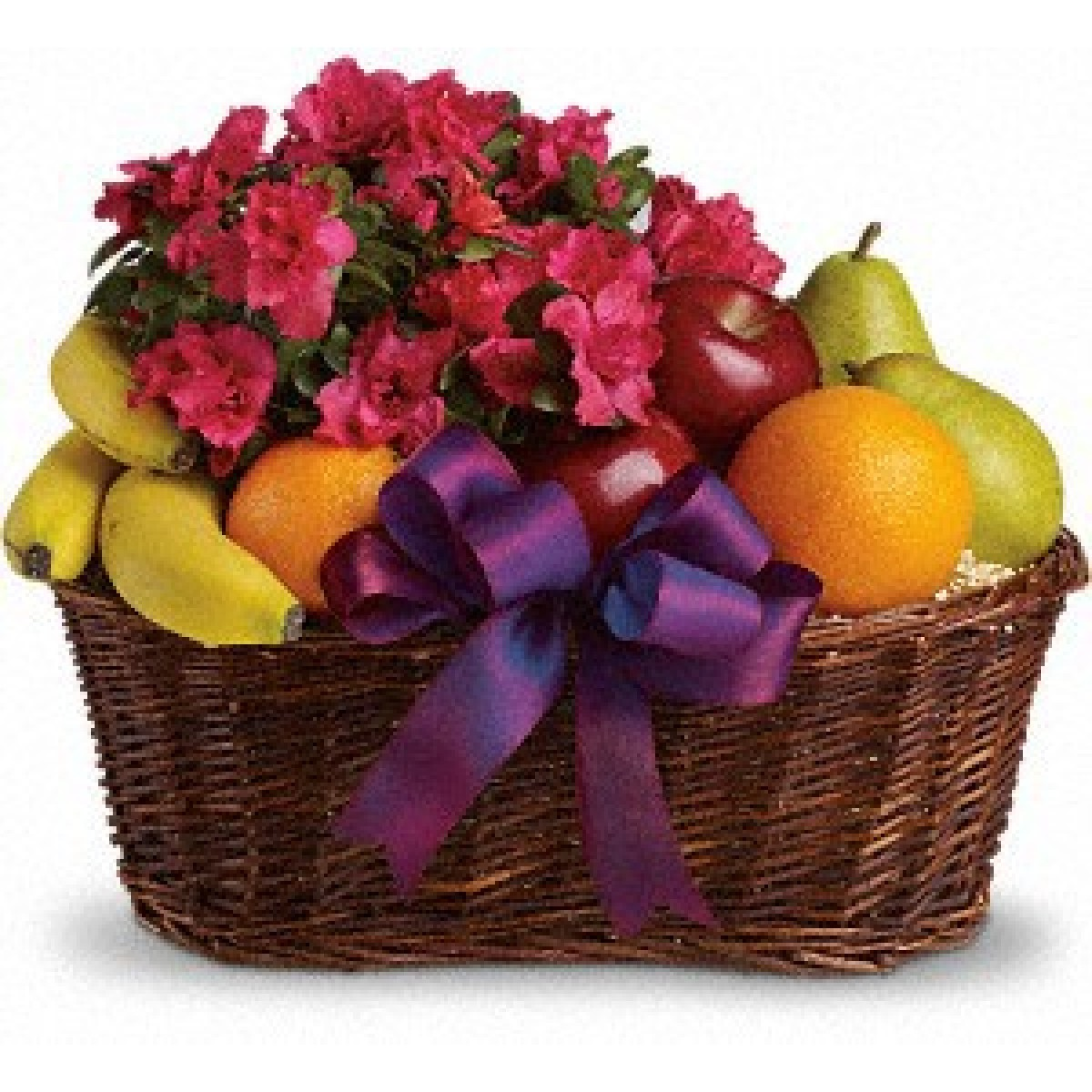Кошница Плодове и Цветя